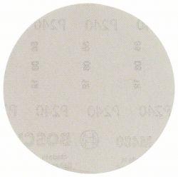 Papier ścierny 115 mm, 240