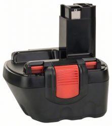 Akumulator NiMH 12V,1,5Ah, typu O, LD