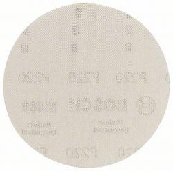 Papier ścierny 115 mm, 220