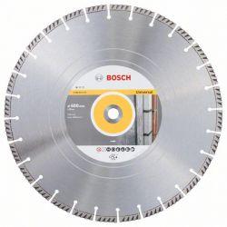 Diamentowa tarcza tnąca Standard for Universal 400 x 20 400x20x3.2x10mm