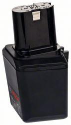 Akumulator NiMH 12V,1,5Ah, prosty, LD