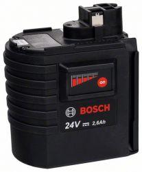 Akumulator NiMH 24V, 2,6Ah, wsuwany, SD