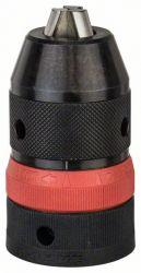 Szybkozaciskowy uchwyt wiertarski SUPRA SK 1,5 - 13 E 1,5-13 mm