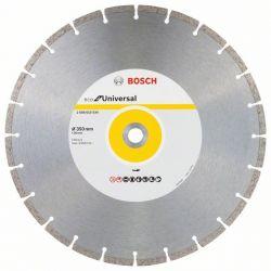 Diamentowa tarcza tnąca ECO for Universal 350x20x3.2x8