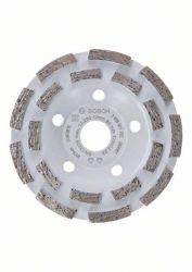 Diamentowa tarcza garnkowa Expert for Concrete o długiej żywotności 125 x 22,23 x 5mm