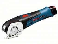 Akumulatorowe nożyce uniwersalne GUS 12V-300