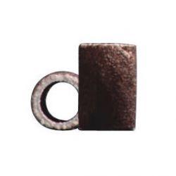 Taśma szlifierska 6,4 mm, ziarnistość 120