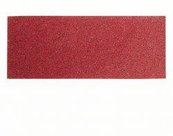Papier ścierny C470, opakowanie 10 szt. 115 x 280 mm, 80