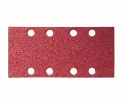 Papier ścierny C470, opakowanie 10 szt. 80 x 133 mm, 80