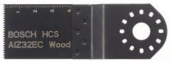 Brzeszczot HCS do cięcia wgłębnego AIZ 32 EPC Wood 50 x 32 mm