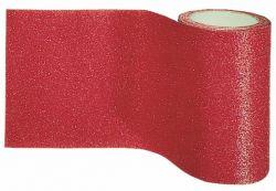 Rolka szlifierska, papier C470 115 mm, 5 m, 80
