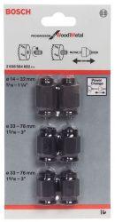 6-częściowy zestaw adapterów redukcyjnych -