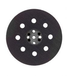 Talerze szlifierskie miękki, 115 mm