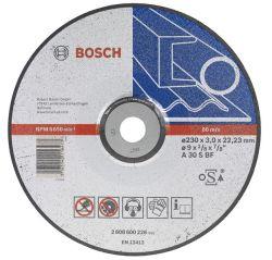 Tarcza tnąca wygięta Expert for Metal A 30 S BF, 230 mm, 3,0 mm