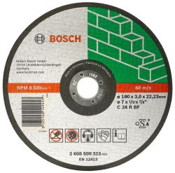 Tarcza tnąca prosta Expert for Stone C 24 R BF, 230 mm, 3,0 mm