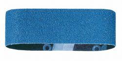 3-częściowy zestaw taśm szlifierskich X450 40 x 305 mm, 80