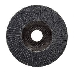Listkowa tarcza szlifierska X571, Best for Metal D = 115 mm; K = 120, prosta