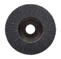 Listkowa tarcza szlifierska X571, Best for Metal D = 125 mm; K = 60, prosta