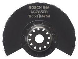 Brzeszczot segmentowy BIM ACZ 85 EB Wood and Metal 85 mm