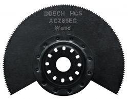 Brzeszczot segmentowy HCS ACZ 85 EC Wood 85 mm