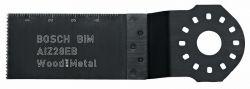 Brzeszczot BIM do cięcia wgłębnego AIZ 32 APB Wood and Metal 50 x 32 mm